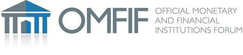 Logo de la OMFIF
