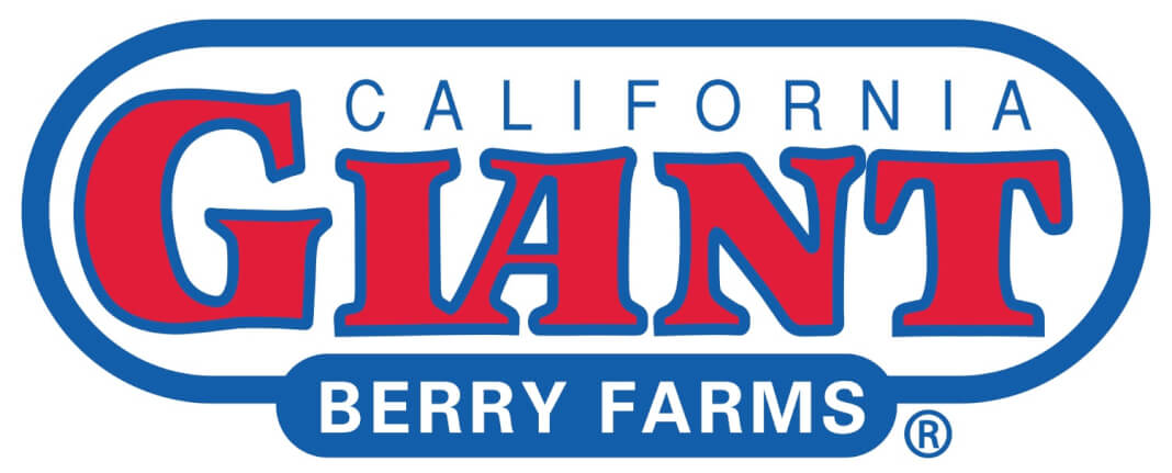 Logo de la compañía California Giant Berry Farms