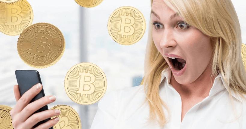 Bitcoin - millonario