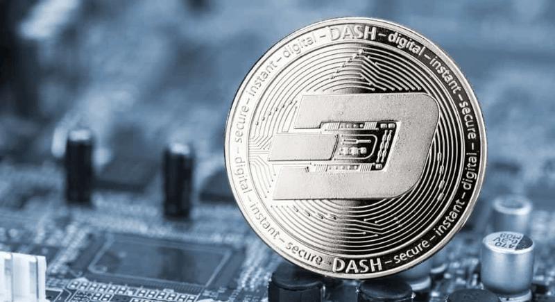 Bitcoin o Dash para pagar