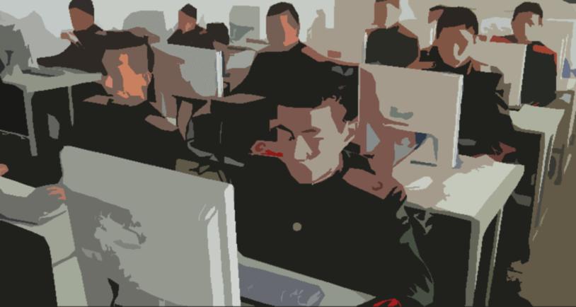 Corea del Norte habría robado 1,5 mil millones de dólares a través de ataques ransomware
