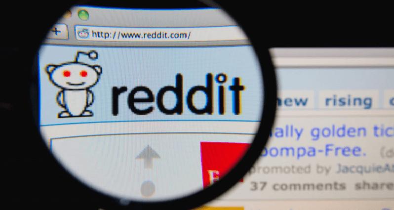 reddit points