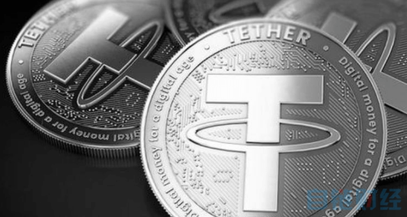tether 480 mill
