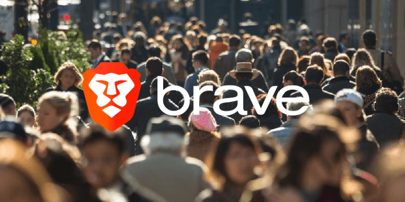 Brave mas de 15 millones usuarios