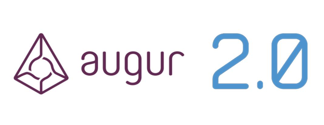 Logo Augur 2.0