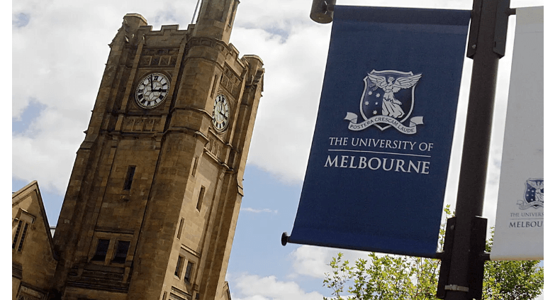 blockchain universidad de melbourne
