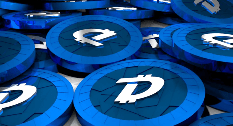 DigiByte inexplicable