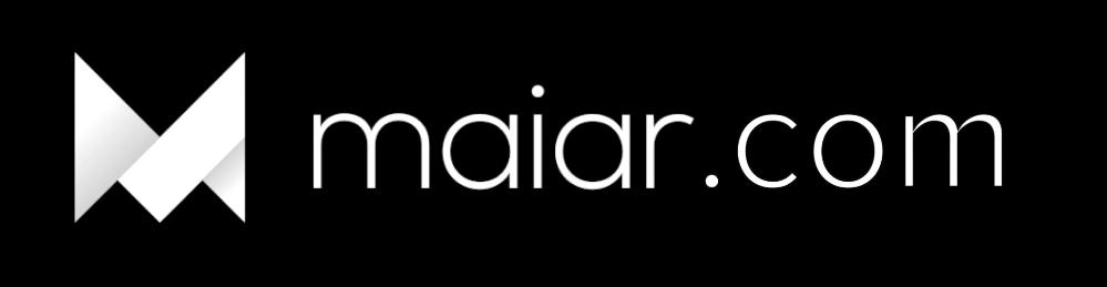 Logo de Maiar