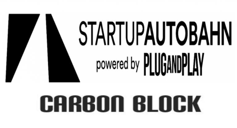 CarbonBlock, el proyecto blockchain finalista de la Startup Autobahn