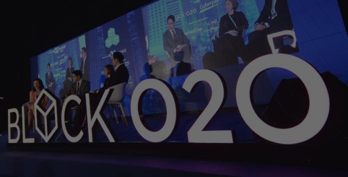 Semana Blockchain Hong Kong 2020