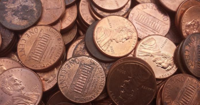criptomonedas que cuestan centavos