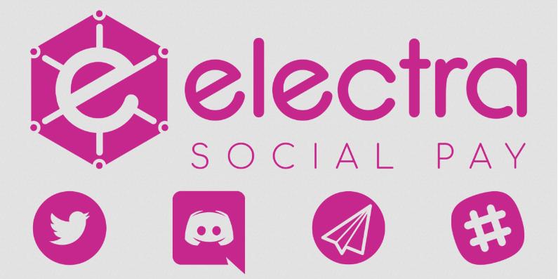 Electra Social Pay