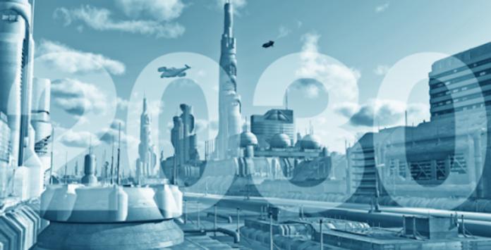 blockchain 2030