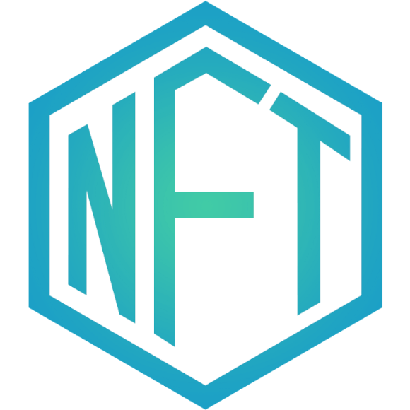Imagen del logo NFT