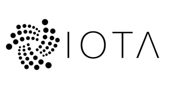 Logo de IOTA