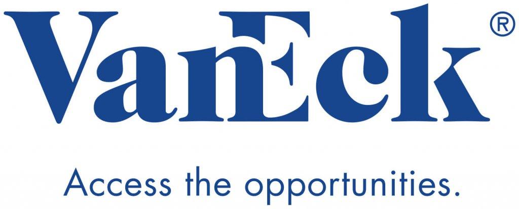 Logo de VanEck
