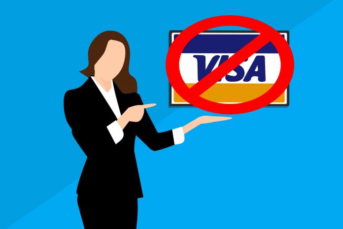 Visa Prohibido