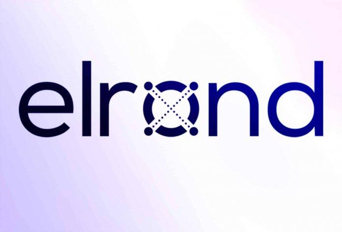 Logo compañía elrond