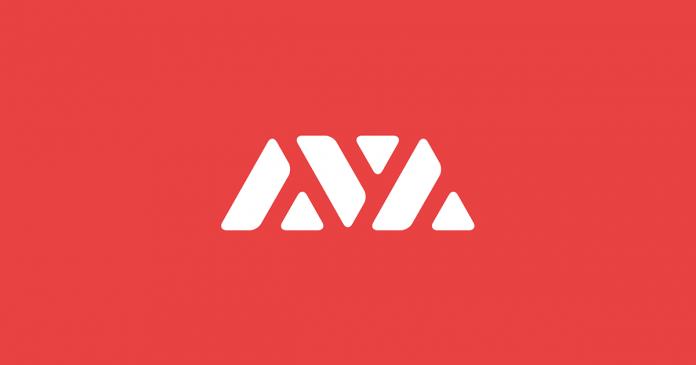 Logo de Avalache
