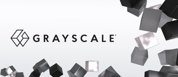 logo de Grayscale Investments