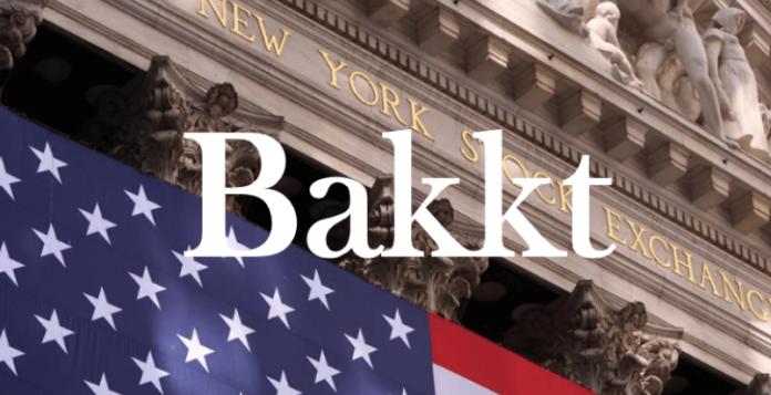 Bakkt reaparece con una app