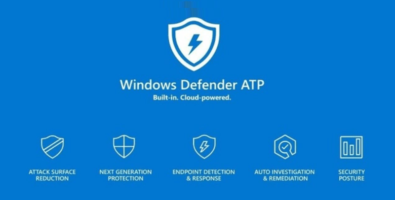 Ransomware - Windows Defender