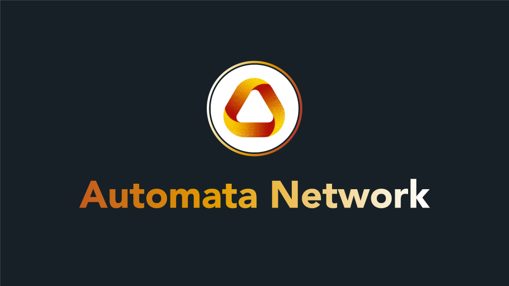 logo de Automata Network (ATA)