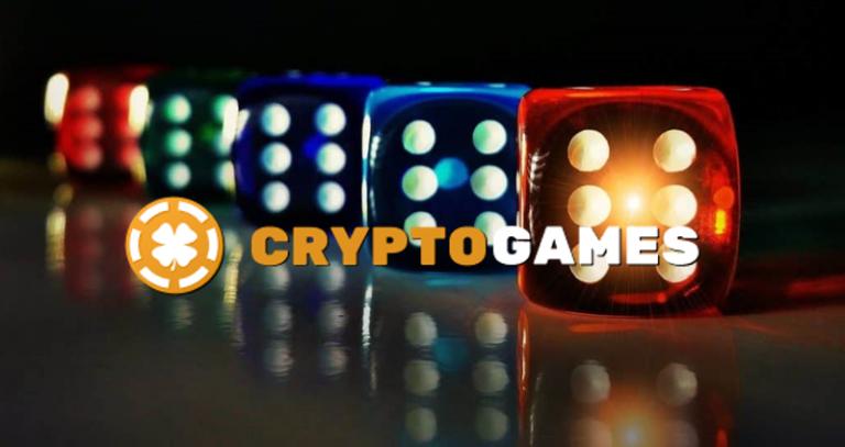CryptoGames: juegos, apuestas y diversión para cripto fanáticos